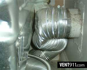 Dryer Vent Cleaning NJ IMAGE
